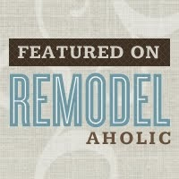 remodelaholic feature
