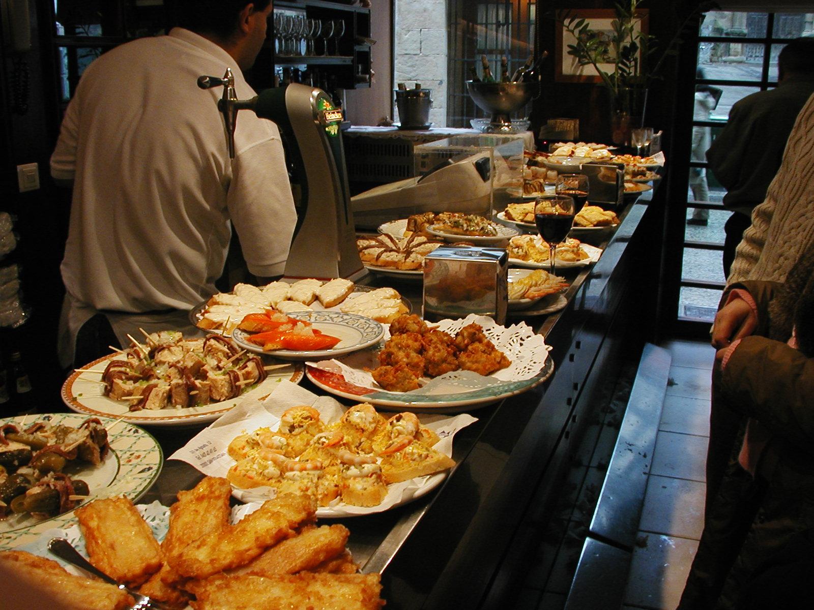 the london foodie the london foodie goes to spain san