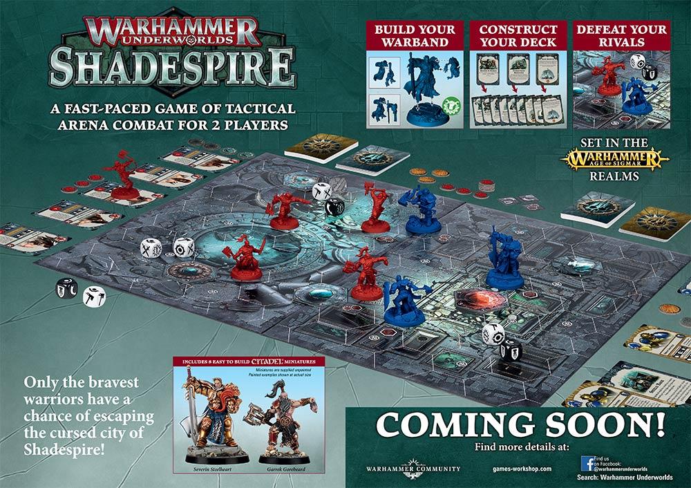 Shadespire Previews