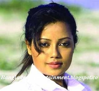 Bangladeshi Model Kona