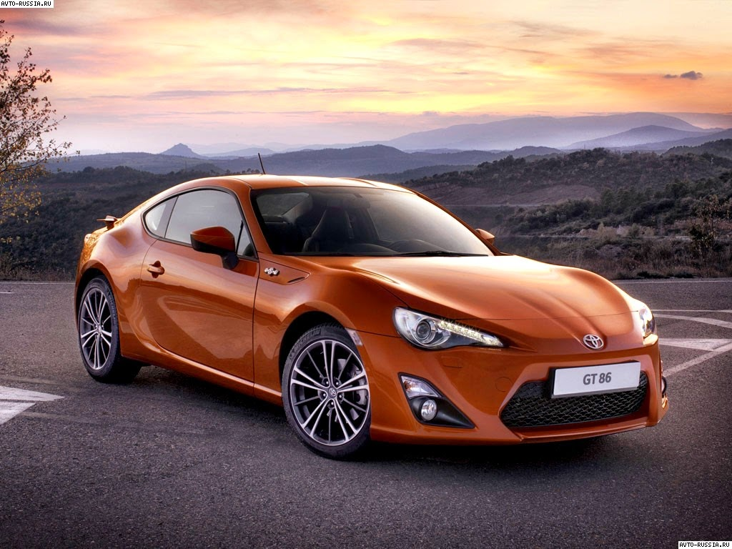 OTOMOTIF: Toyota GT86 Sports Cars | Pictures, Price and Specifications