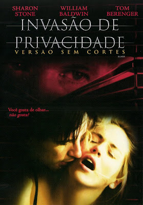 Invaso de Privacidade - DVDRip Dublado