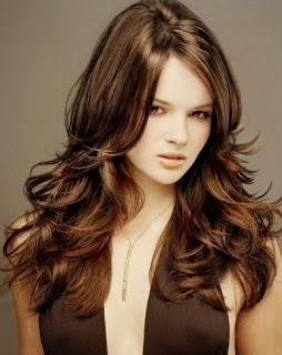 Latest Hairstyles U0026 Hair Fashion College Girls 2014 2015 Images
