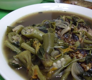 Bulanglang Filipino Recipe