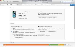 Jailbreaking My iOS 7 Device