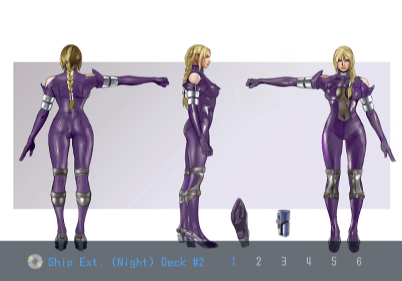 Death by Degrees Nina Williams Artwork