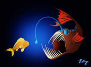 . it's worth seeing just for the angler fish sequence.