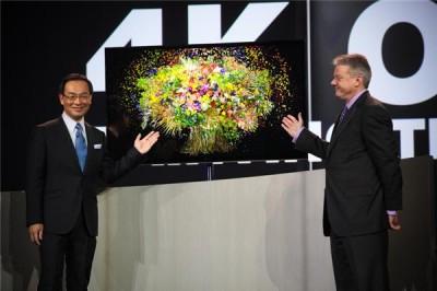 Sony dan Panasonic Akhiri Kemitraan Bisnis OLED
