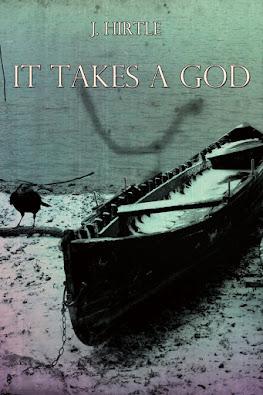 It Takes A God-Four Stories of Faith