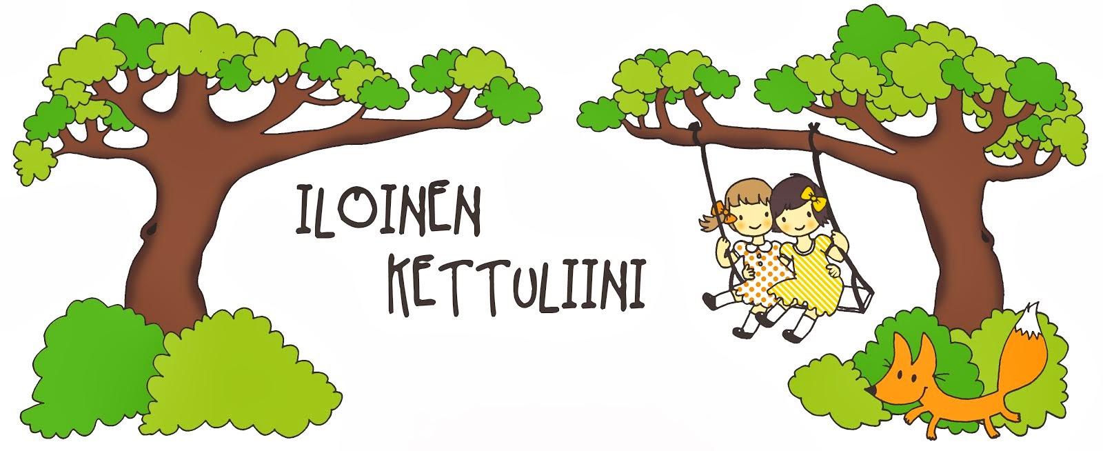 ILOnen KettuLiini