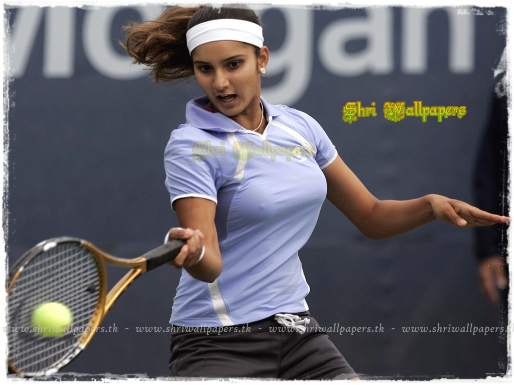 essay on my favourite player sania mirza Sania mirza is my favorite sports personality sania mirza is a professional indian  tennis player, well known for her powerful forehand ground.