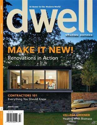 Dwell - February 2010 (US)( 493/0 )