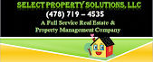 Select Property Solutions, LLC