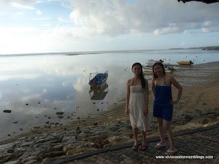 Tanjung Benoa beach , Bali Indonesia