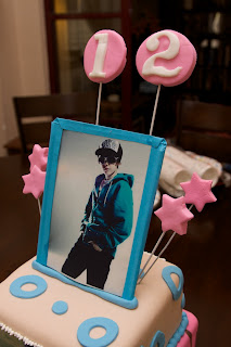 Justin Bieber Cakes Ideas