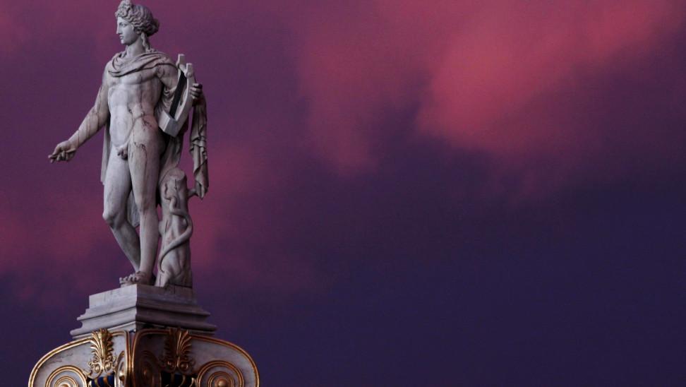 Σείκιλος προς Ευτέρπη: Το αρχαιότερο σωζόμενο τραγούδι του κόσμου;