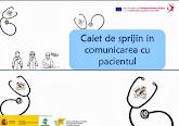 Caiet de comunicare cu pacientul