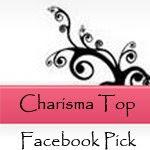 Charisma Cardz Top Facebook Pic