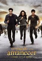 Crepusculo la Saga: Amanecer Parte 2 (2012)