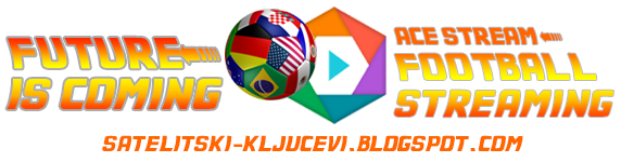 Football Streaming Satelitski-Kljucevi