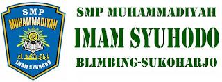 SMP Muhammadiyah Imam Syuhodo