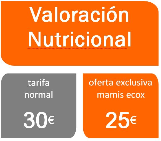Asesoramiento nutricional durante Embarazo y Lactancia