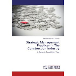 Strategic Management Book