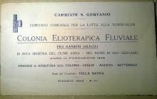 1928-CAPRIATE SAN GERVASIO