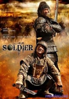 Đại Binh Tiểu Tướng - Little Big Soldier
