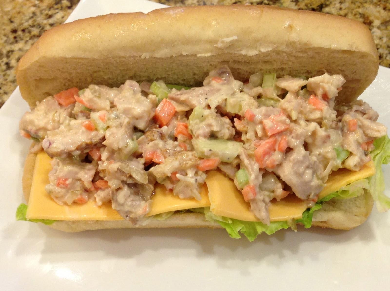 Taste of hawaii world 39 s best tuna sandwich recipe for Best tuna fish recipe
