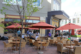 Enjoy live music and a happier happy hour on Trezo Vino's patio