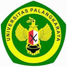 Logo Universitas Palangka Raya, Palangka Raya