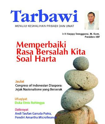 majalah tarbawi 281