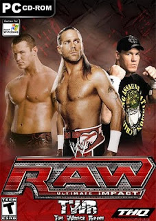 WWE Raw Ultimate Impact 2012 Full Version