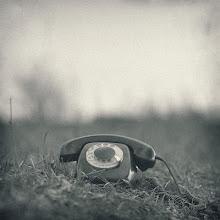 Deberías entender que si no te hablo, es porque quiero que tú me hables primero!