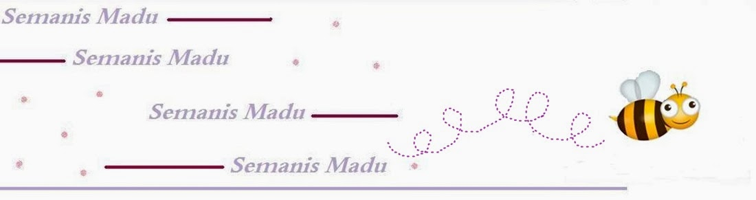 SEMANIS MADU