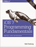 iOS 7 Programming Fundamentals Free book download