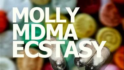 Molly Drug Warning
