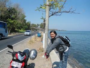 Liburan ke Bali Naik Motor part.I