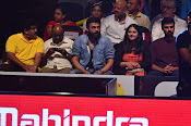 Telugu Titans Vs Kolkata Kabaddi Match Photos-thumbnail-16