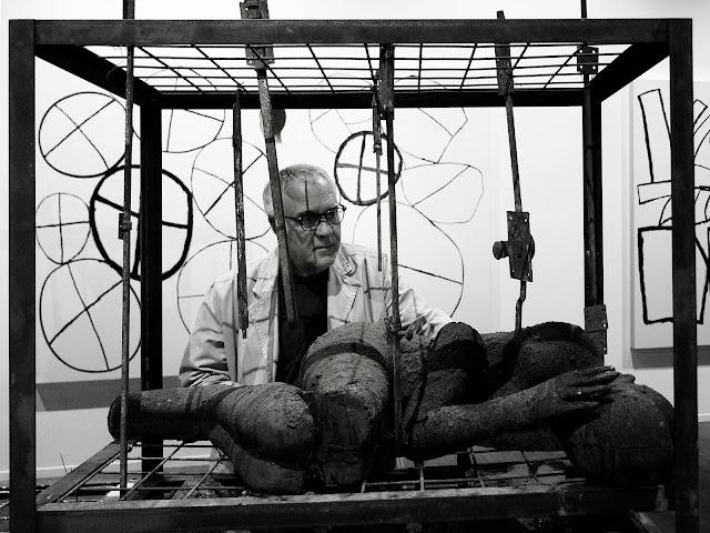 escultura transvanguardia italiana