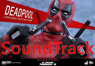 Original SoundTrack Deadpool (2016) Full Album MP3 - stitchingbelle.com - Free Download Album Movie