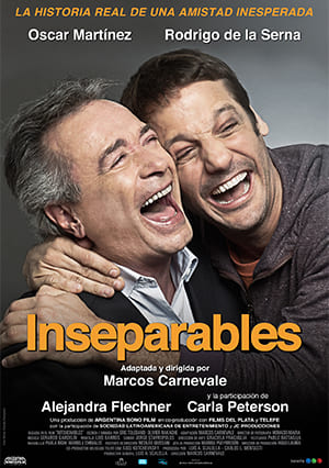 Inseparáveis - Argentino Filmes Torrent Download capa