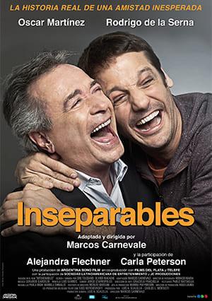 Filme Inseparáveis - Argentino 2018 Torrent