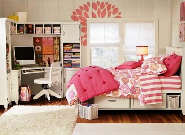Building La Maison What A Teenage Girl Wants