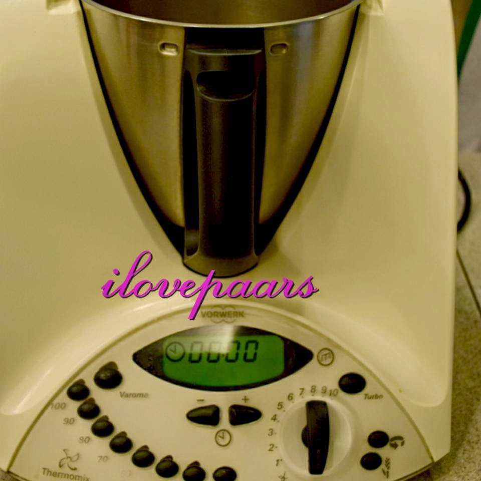 Thermomix, The first of its kind Cooking-Aid