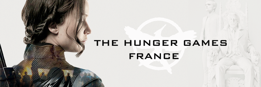 The Hunger Games France