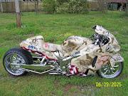2011 fondos tuning motos