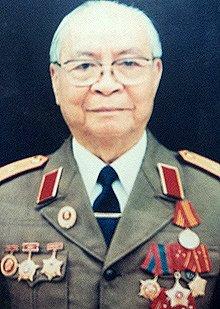 Kết quả hình ảnh cho Tướng Nguyễn Trọng Vĩnh