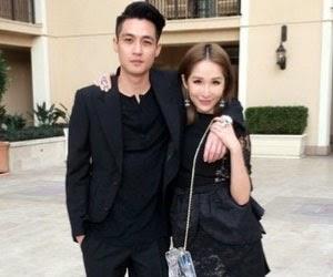 Elva Hsiao & Elroy Cheo